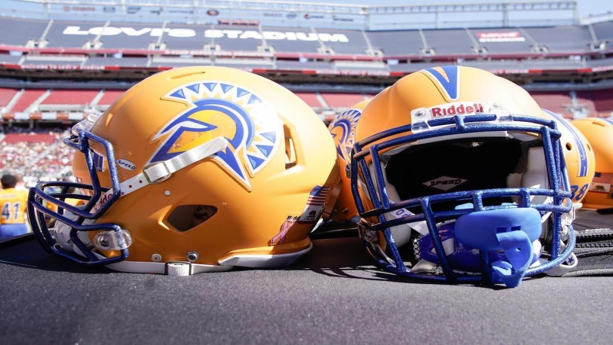 San Jose State vs. Air Force: Live updates, score, results ...