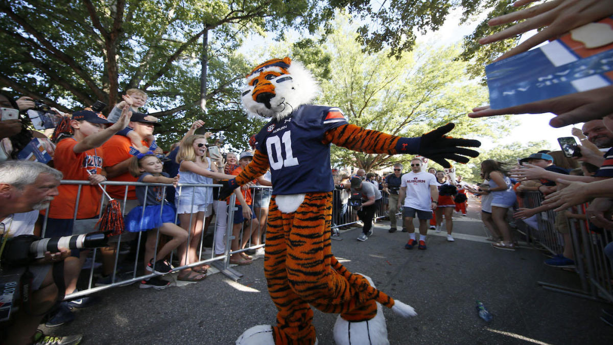Auburn, Miami schedule home-and-home series with games in 2029 and 2030
