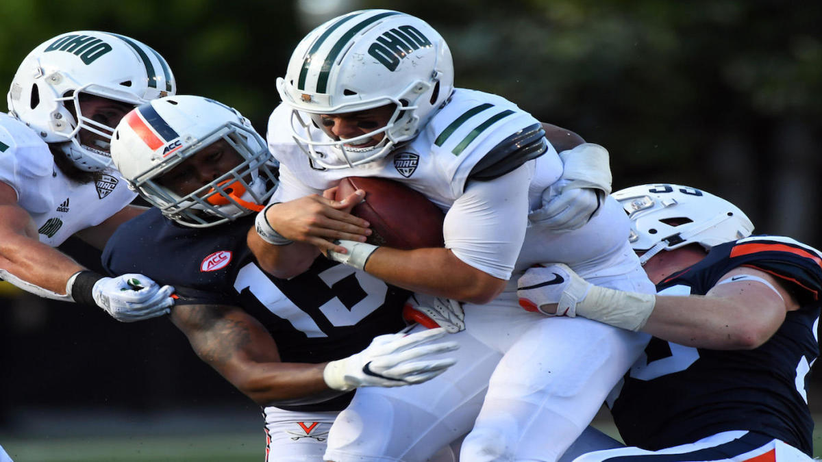 Ohio vs. Bowling Green: How to watch, schedule, live stream info, game time, TV channel