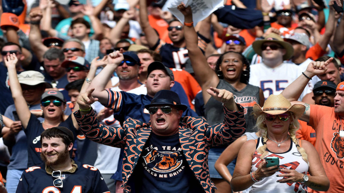 Bears vs. Saints: How to watch live stream, TV channel, NFL start time