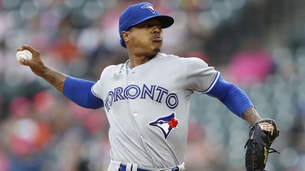 MLB scores: Marcus Stroman impresses in front of scouts; Cardinals stun Reds with huge comeback