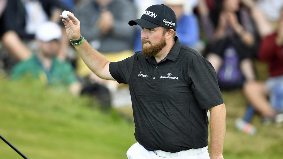 2019 British Open odds: Shane Lowry an overwhelming favorite vs. field to win championship
