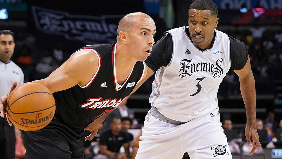 BIG3 Week 5 takeaways: Corey Maggette-led Power mean business, Trilogy continue climb up standings