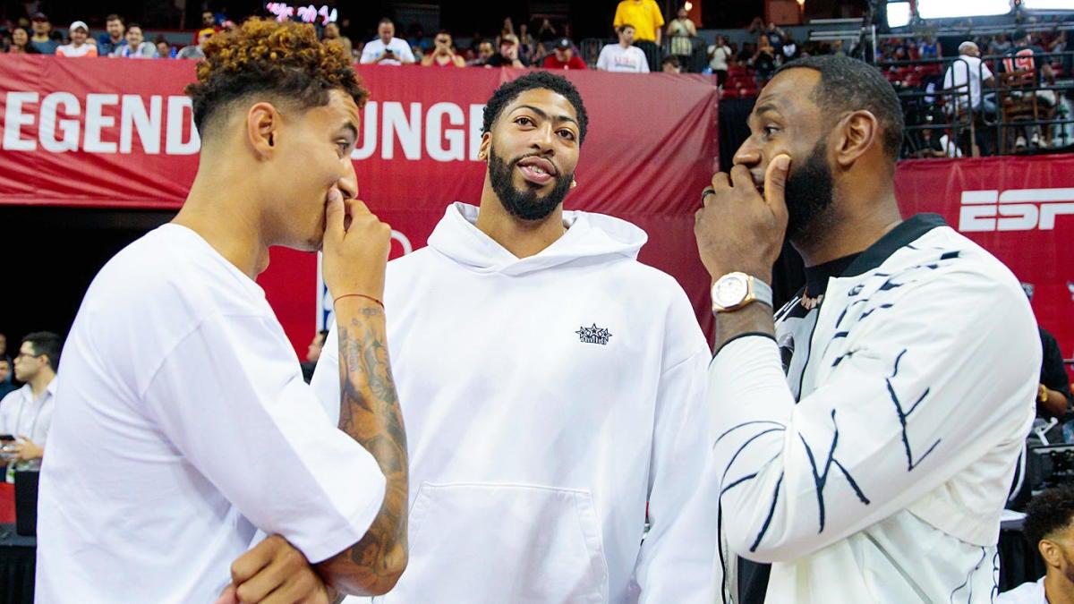 Ranking every NBA team's best closing lineup entering the 2019-20 season