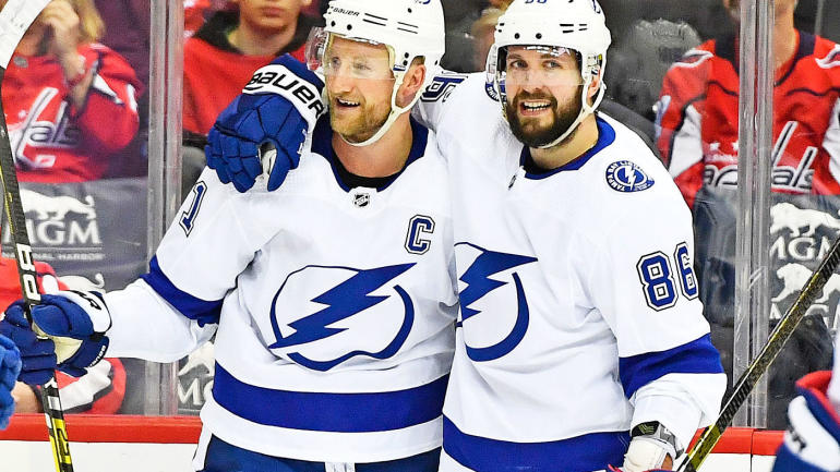 2019-20 Fantasy Hockey: Forward Tiers