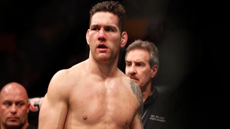 UFC news, rumors: Chris Weidman says Jon Jones is not the GOAT because of failed drug tests