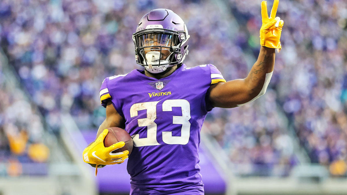 Dalvin Cook holdout: Why it's only a matter of time until Vikings make him  one of highest-paid RBs - CBSSports.com