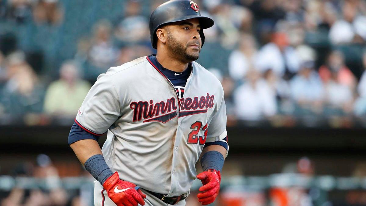 MLB rumors: Twins will pick up Nelson Cruz's $12 million contract option for 2020 season