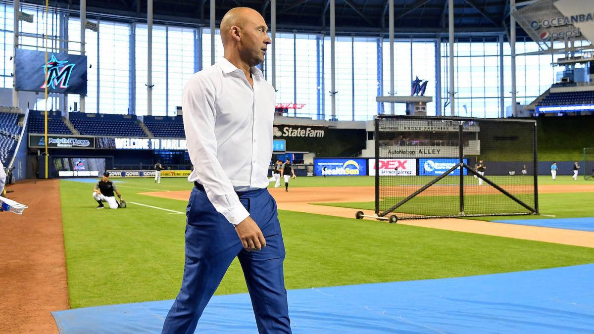 Hall of Famers Andre Dawson and Tony Perez say they may boycott Derek Jeter's 2020 induction ceremony