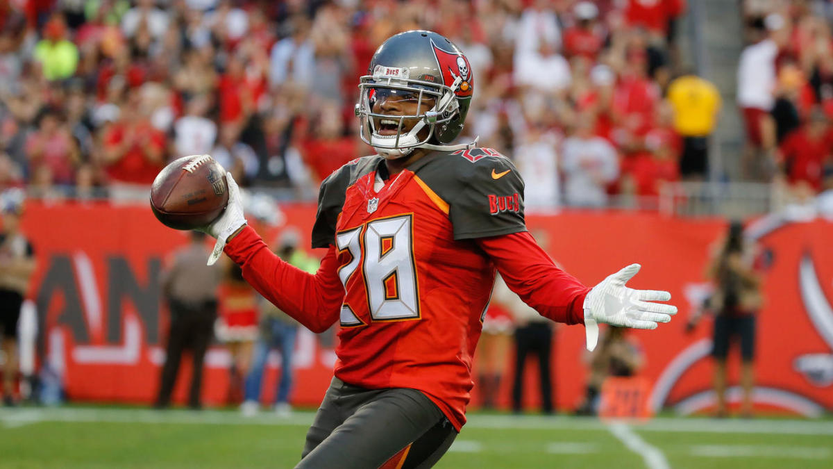 314c6ed1 2019 NFL Training Camp battles: Who will lead Buccaneers' young ...