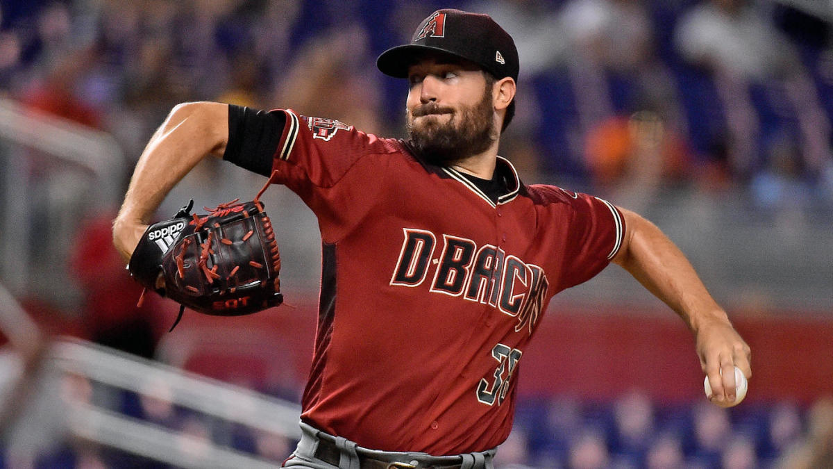 Why Diamondbacks are still poised to be buyers and sellers after stove-rattling signing of Madison Bumgarner