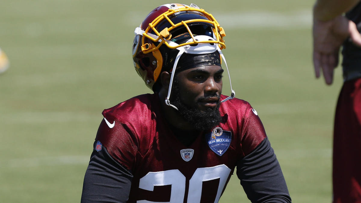 999ae022 Ex-Giants safety Landon Collins wants to 'run over' GM Dave ...
