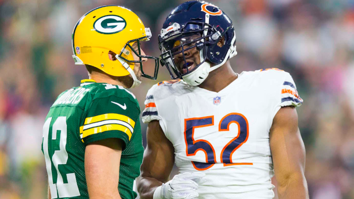 Thursday Night Football How To Watch Stream Bears Vs