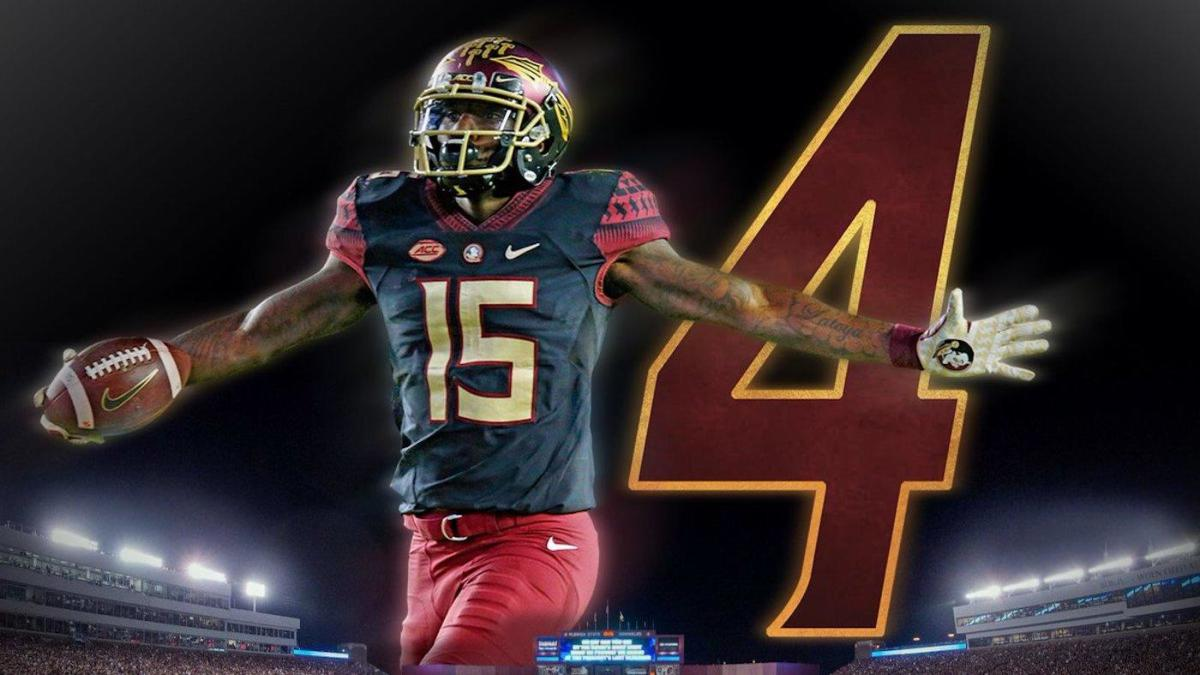 Florida State breaks everyone's brain with a completely