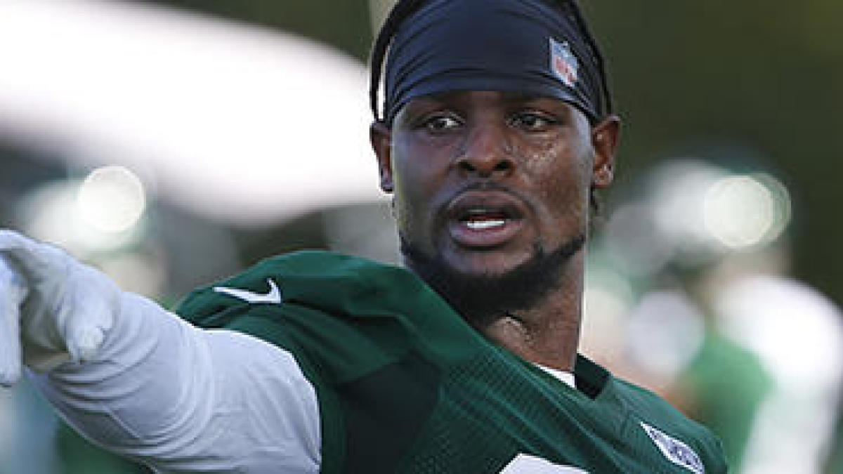 411094bc Le'Veon Bell reportedly won't play in Jets' first preseason game ...
