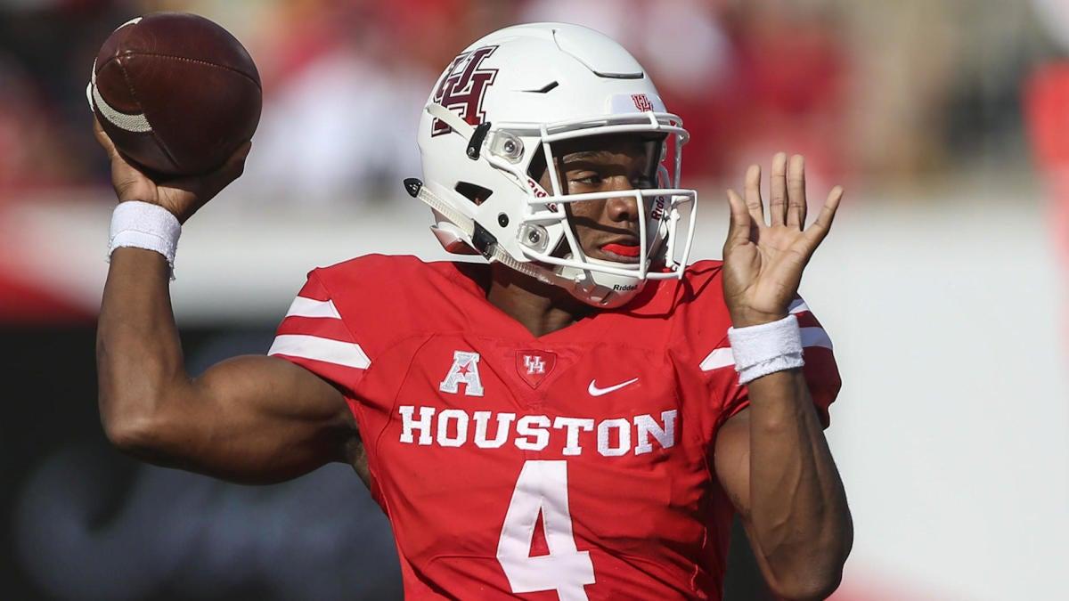 Houston vs. Tulane odds, best predictions: 2019 college football picks from model on 30-10 run