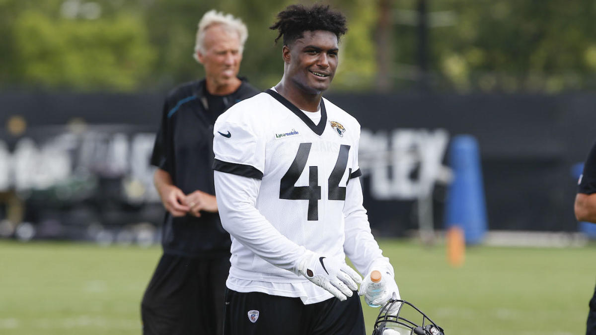 2019 NFL Training Camp battles: How will the Jaguars replace Telvin Smith at linebacker?