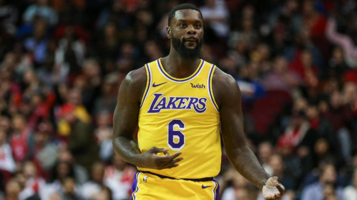 Lance Stephenson agrees to one-year, $4M deal with Liaoning Flying Leopards of Chinese Basketball Association, per report