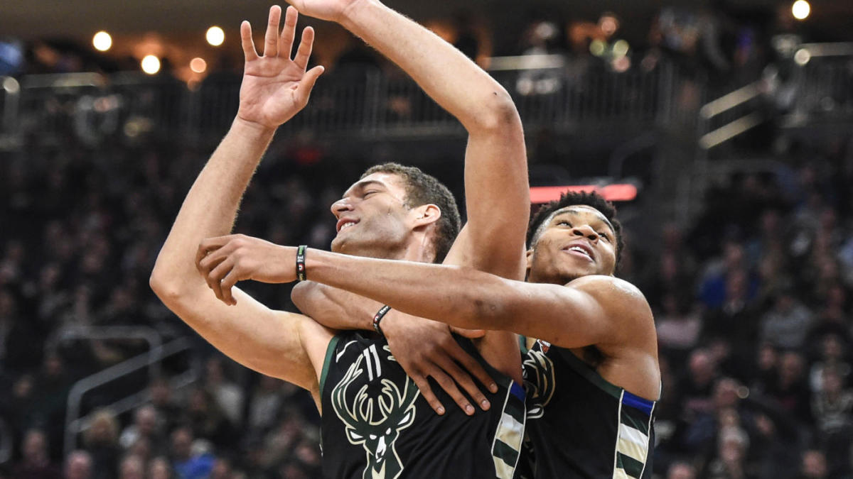 Bucks offseason review: Milwaukee gets creative after second-round steal gets expensive