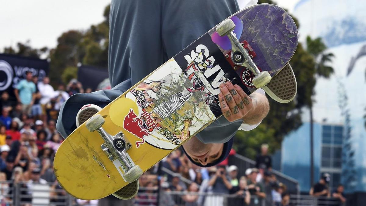 2020 Summer X Games Have Been Canceled In The Wake Of The Coronavirus Pandemic Cbssports Com