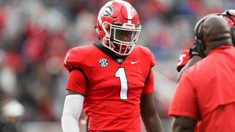Florida Gators add UGA transfer Brenton Cox