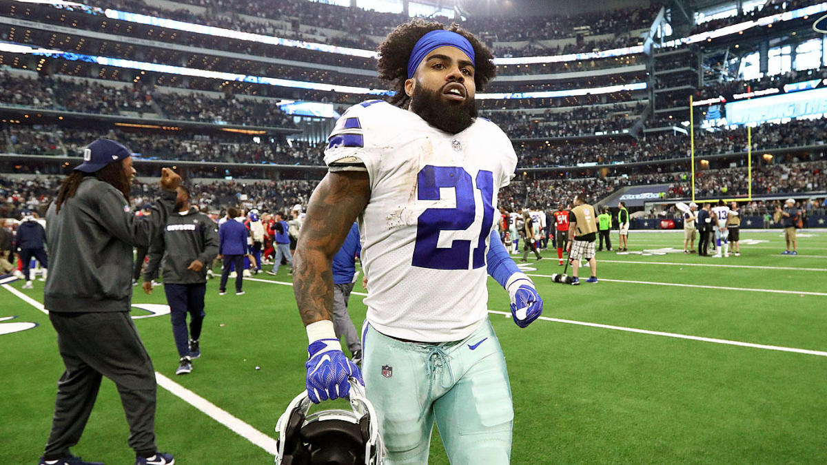 Ezekiel Elliott contract: Cowboys' VP Stephen Jones 'very optimistic' as he provides a hint on the current timetable