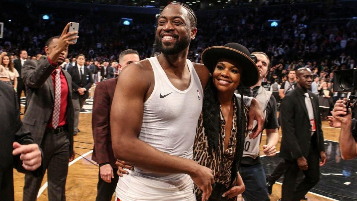 Newly retired Dwyane Wade reveals what he has enjoyed most