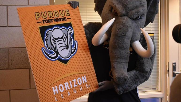 Purdue Fort Wayne leaving Summit League to join Horizon League for the 2020-2021 season