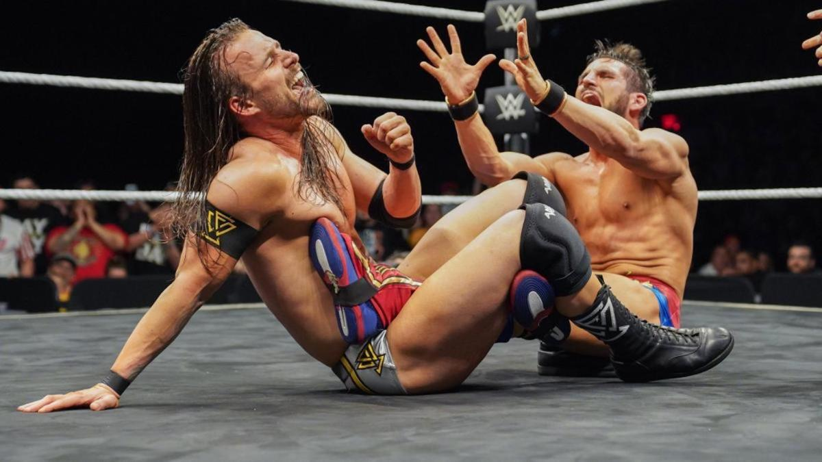 NXT TakeOver: Toronto live stream, watch online, 2019 card, start time, WWE Network