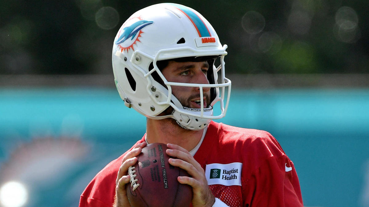 Five bold Dolphins predictions for 2019 NFL season: Josh