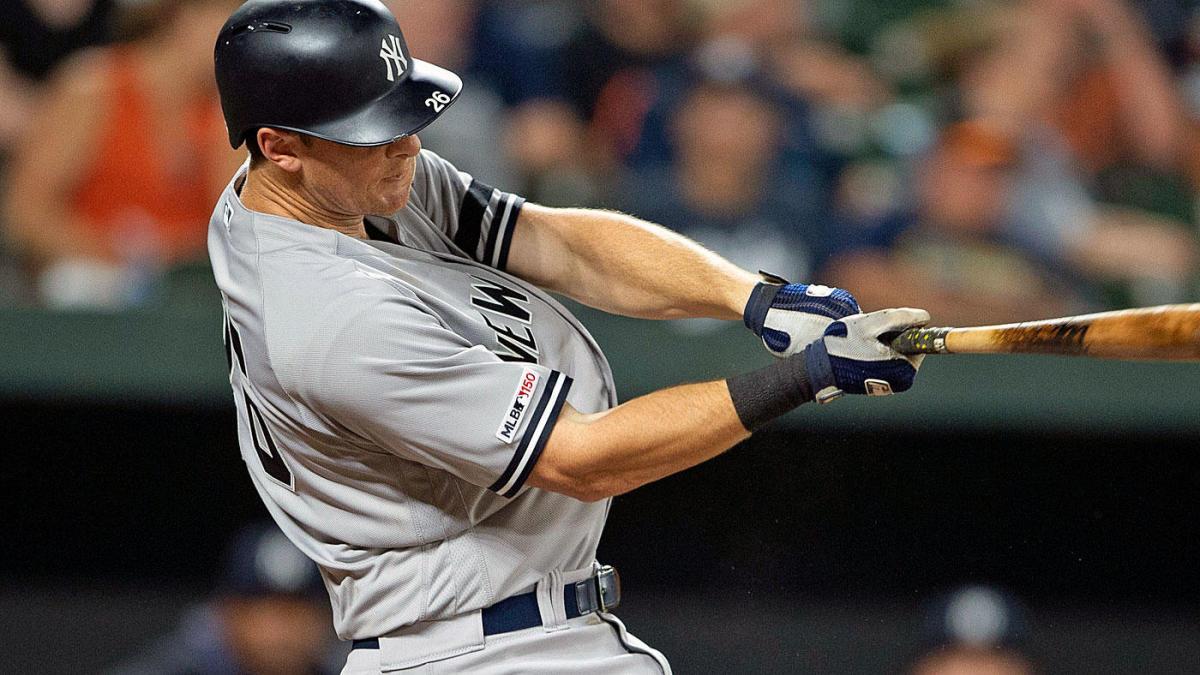 Yankees vs. Astros odds, line: 2019 ALCS Game 3 picks, predictions from top model