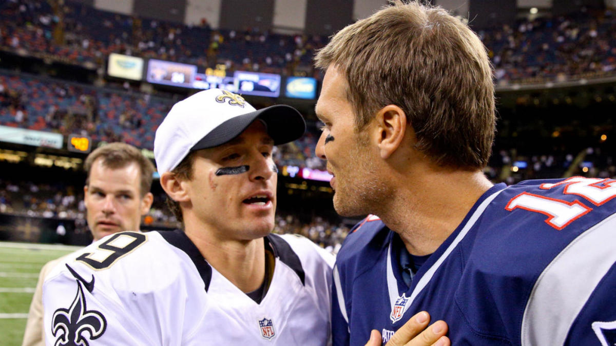 Agent's Take: An inside look at Tom Brady and Drew Brees