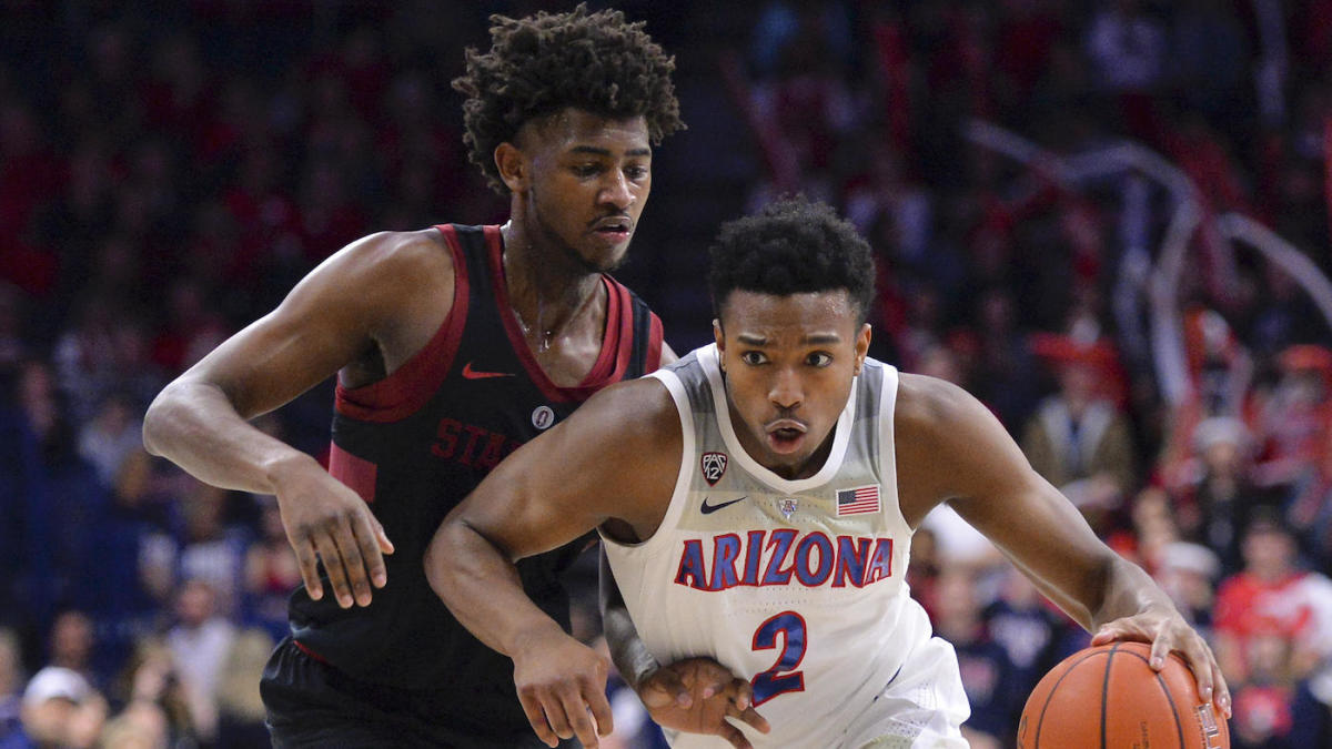 Arizona loses point guard Brandon Williams for 2019-20 season due to knee injury