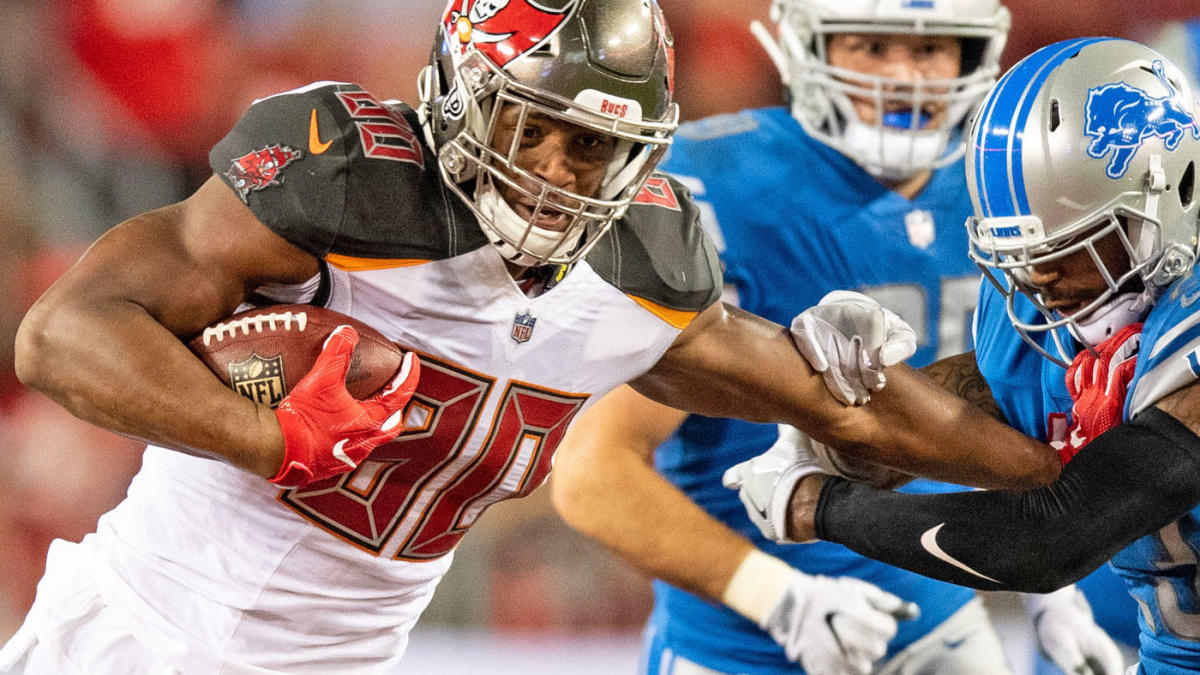 2019 Fantasy Football Draft Prep: Tight End Tiers 6.0 and updated strategies