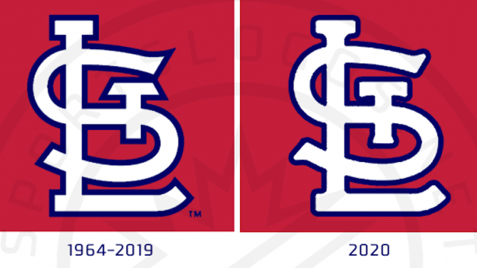LOOK: St. Louis Cardinals will reportedly change cap logo for first time in 56 years