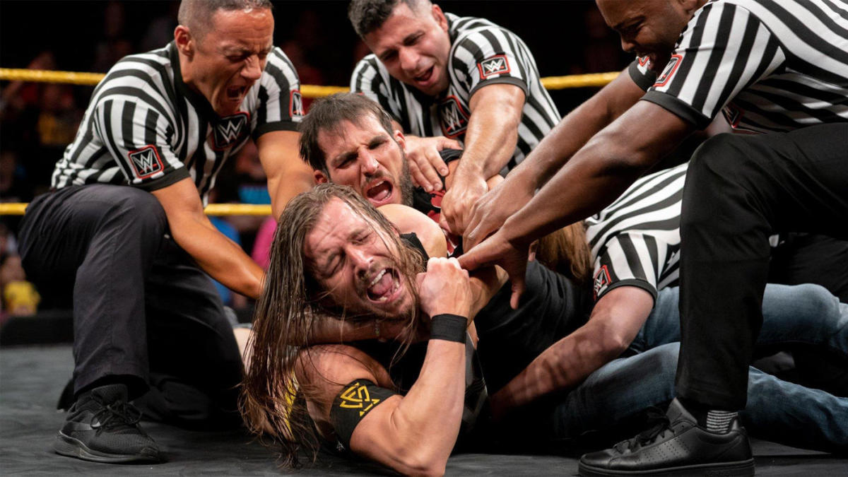 2019 NXT TakeOver: Toronto II predictions, matches, card, start time, date, location, PPV preview