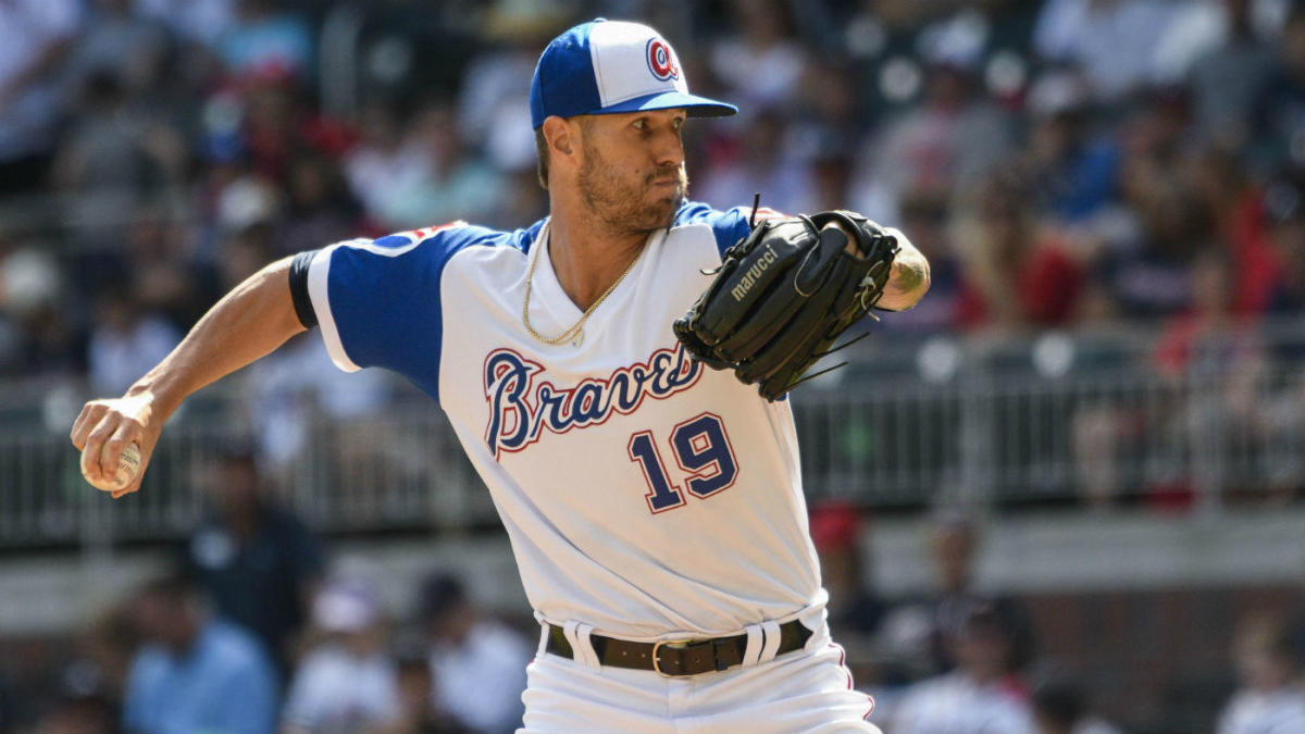 Braves Remove Shane Greene From Closer S Role Less Than 10