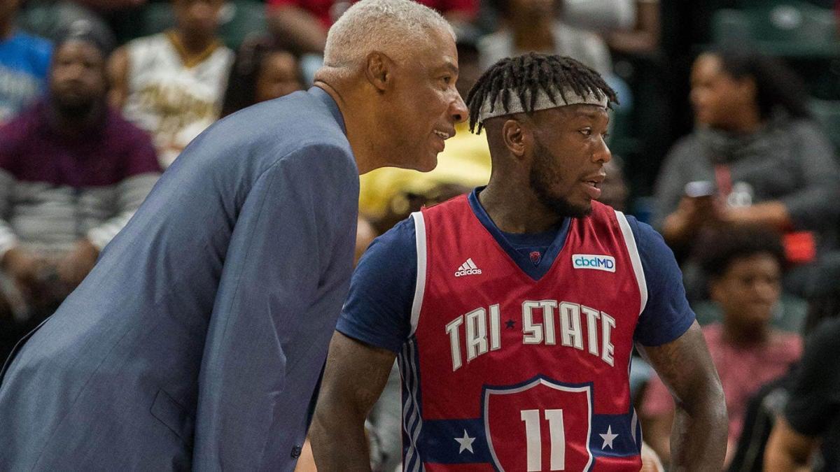 Big3 Week 8 Scores Takeaways Nate Robinson Hits Game