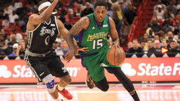 Big 3 Basketball - News, Scores, Stats, Standings, and
