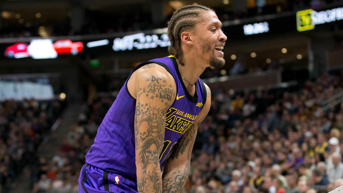 NBA free agency: Michael Beasley agrees to one-year deal with Detroit Pistons despite five-game suspension
