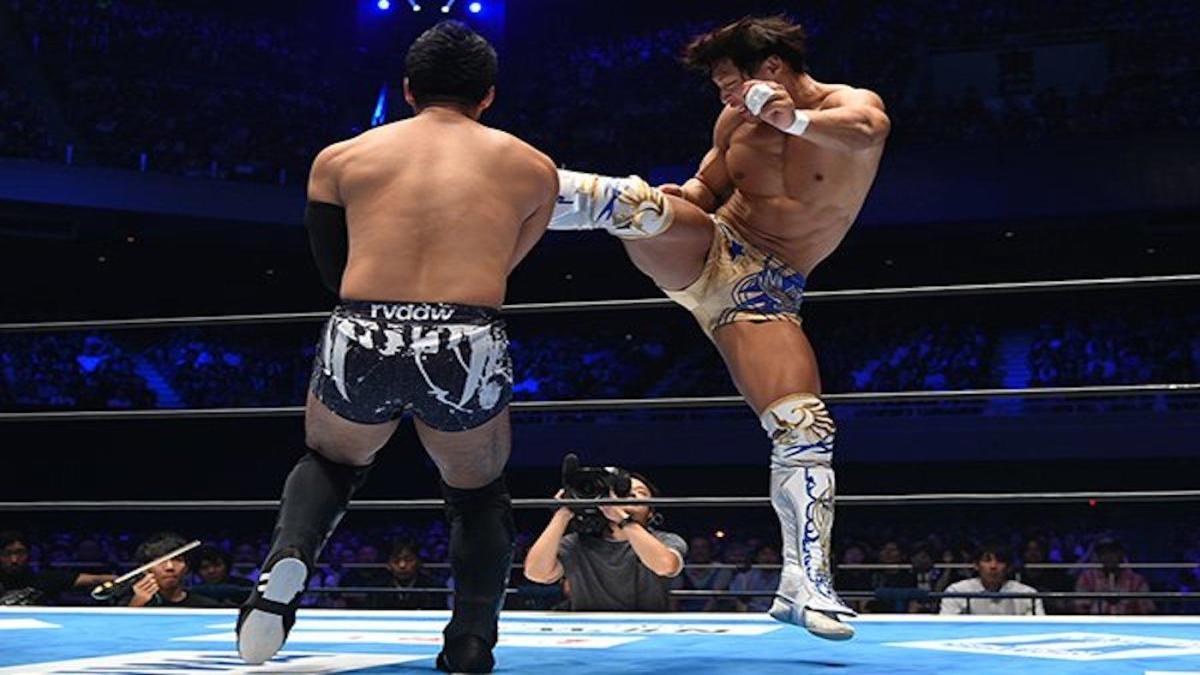 NJPW G1 Climax 29 results, winner: Kota Ibushi tops Jay White in epic 2019 finals match