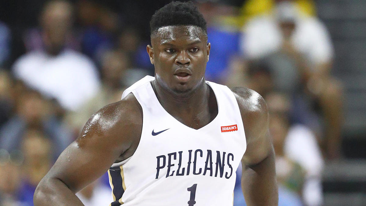 Pelicans vs. Celtics odds, line, picks: Zion Williamson projections, predictions from top model on 32-16 roll