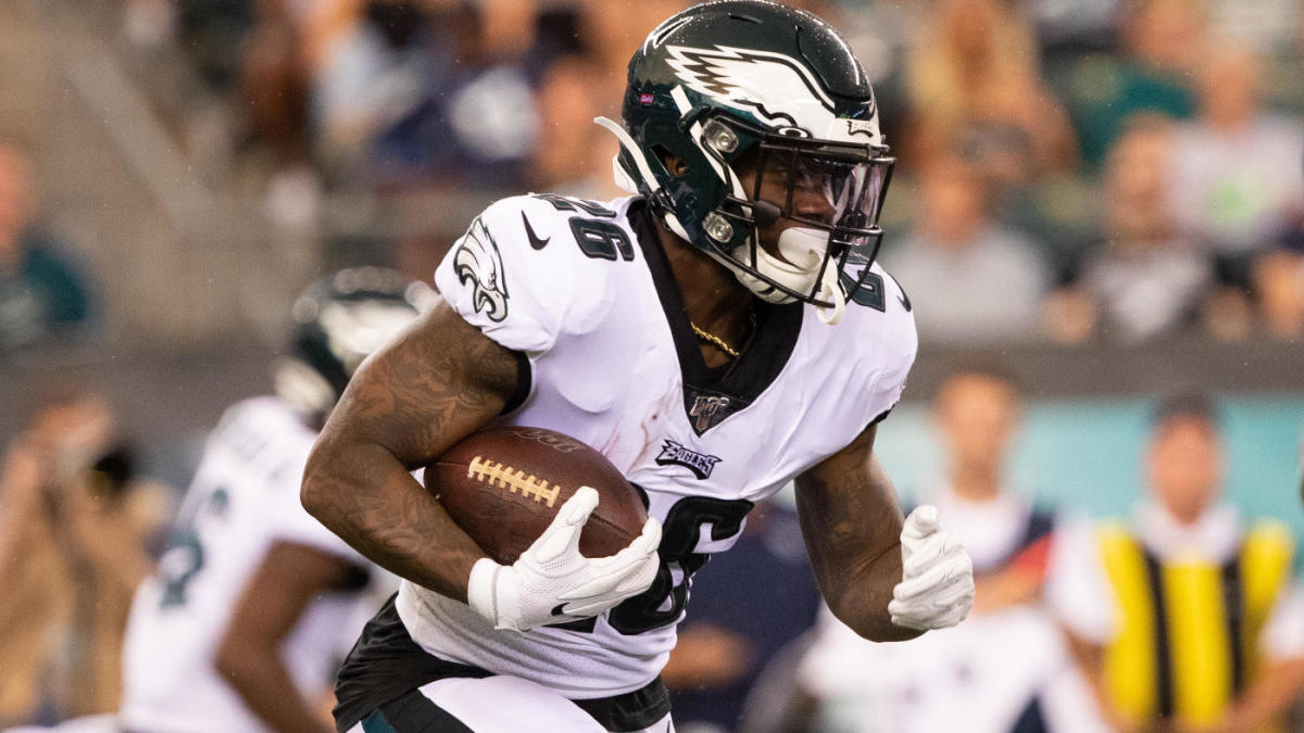 NFL DFS: Top Preseason Week 3 DraftKings, FanDuel daily Fantasy football picks for Thursday, August 22, 2019