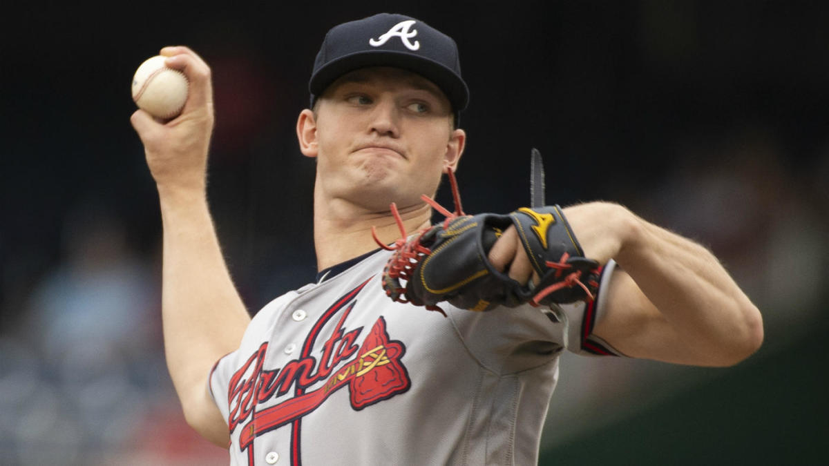 Fantasy Baseball: 15 pitchers who may be approaching an innings limit, including Mike Soroka and Chris Paddack