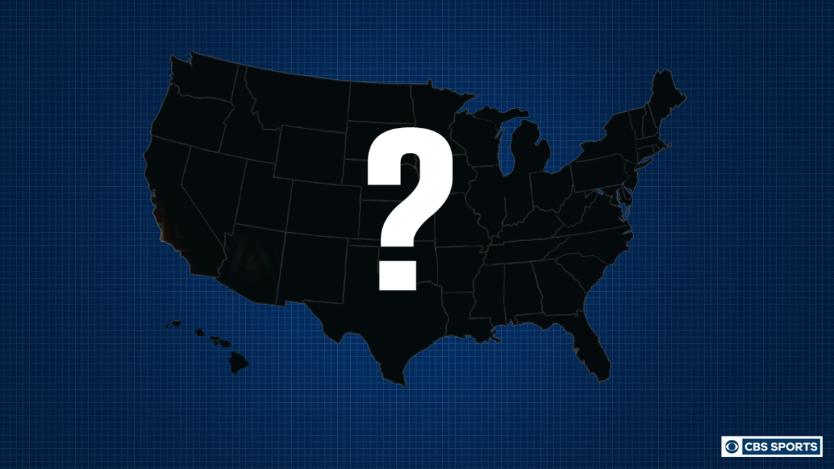United States of College Basketball: Where every team ranks in each state, from top to bottom