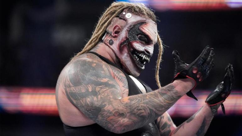 WATCH: Bray Wyatt entrance captivates fans as The Fiend debuts at WWE SummerSlam 2019