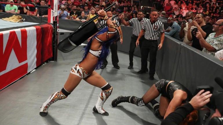WWE news, rumors: Becky Lynch warns Sasha Banks after return attack, upcoming live events canceled