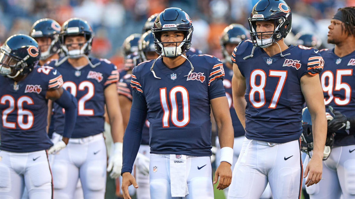d4337f4b 2019 NFL Predictions: Bears look primed for regression and here are ...