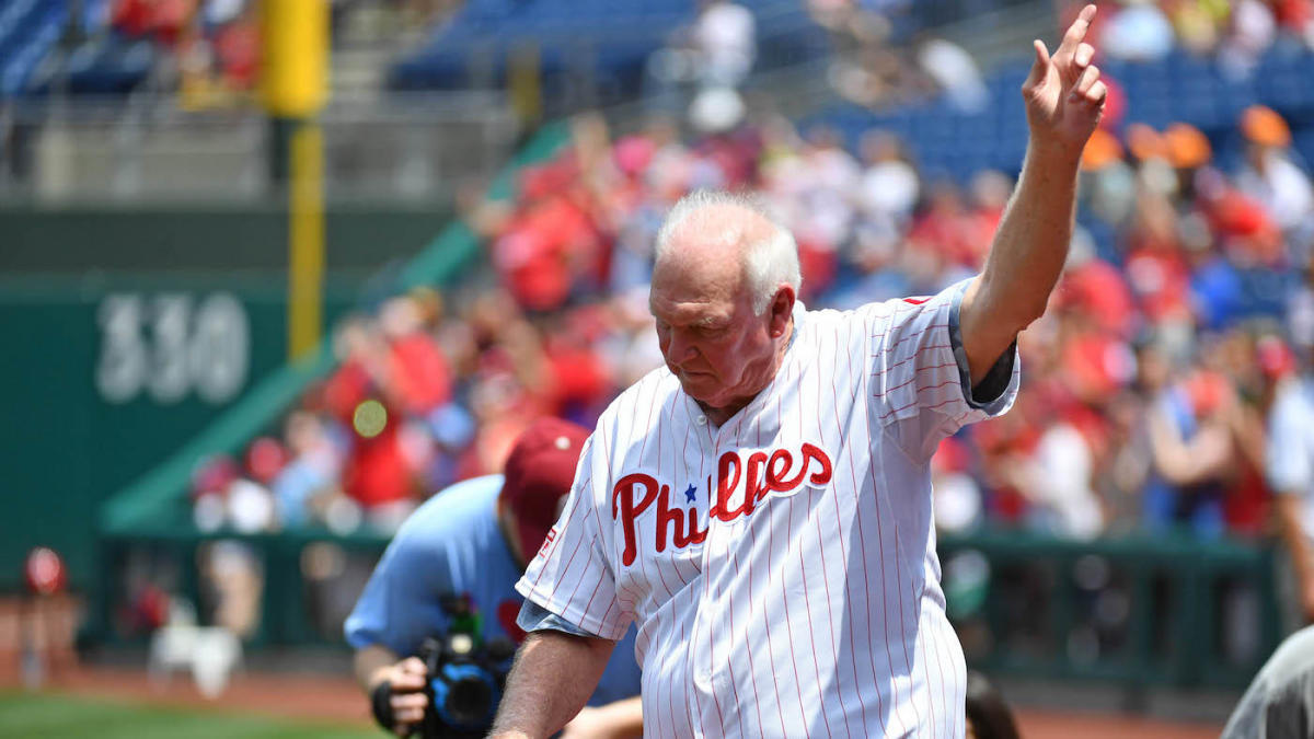 Phillies bring ex-manager Charlie Manuel back as a hitting coach; more staff changes reportedly to come