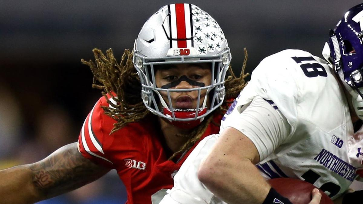 Ohio State vs. Northwestern odds, top picks: 2019 College football predictions from expert who's 16-1